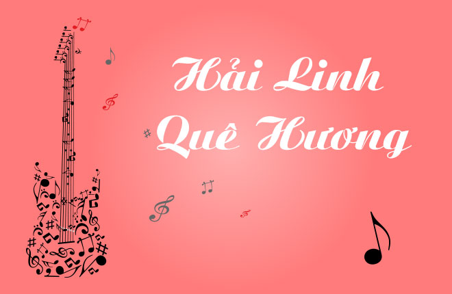 HẢI-LINH and his Music