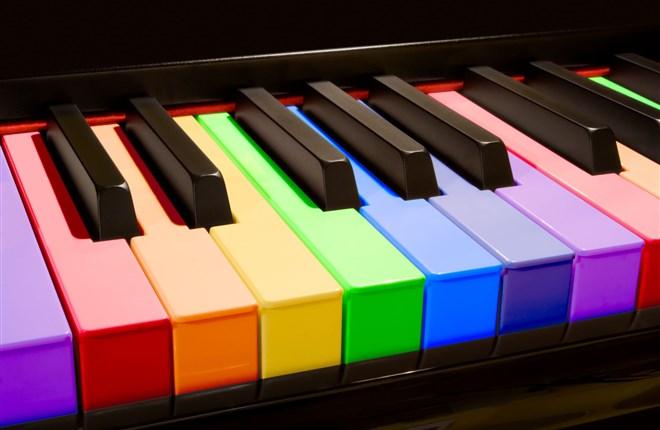 Lớp đàn Organ dành cho Thiếu Nhi 5 -15 tuổi