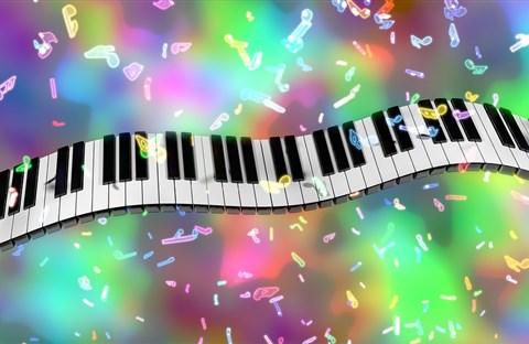 Nội Dung và Lịch Học các môn nhạc năm 2013-2014