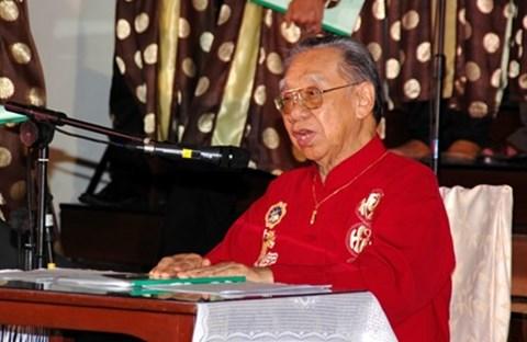 Tóm lược Bài Nói Chuyện của GS.TS Trần Văn Khê