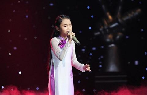 Tuổi thiếu nhi đã biết hát Dân ca