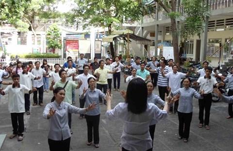 Nội Dung và Lịch Học các môn nhạc Hè tháng 7 năm 2015 và Quanh Năm 9-2015 đến 5-2016 GHI DANH TRÊN MẠNG