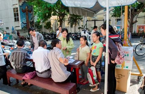 Thông tin về Khóa Nhạc Hè cấp tốc 7-2015