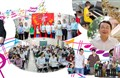 Lễ Tổng Kết KHOÁ NHẠC CẤP TỐC MÙA HÈ 7-2017 kỷ niêm 10 năm Khoá nhạc Cấp tốc Mùa Hè tại Tu viện_Giáo xứ Đakao