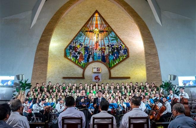 Tổng Kết về Đêm Nhạc Hải Linh 3 nhân năm giỗ 30 của cố nhạc sư Hải Linh