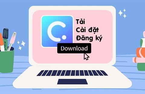 Cách tải, cài đặt, đăng ký tài khoản Classpoint miễn phí trên máy tính