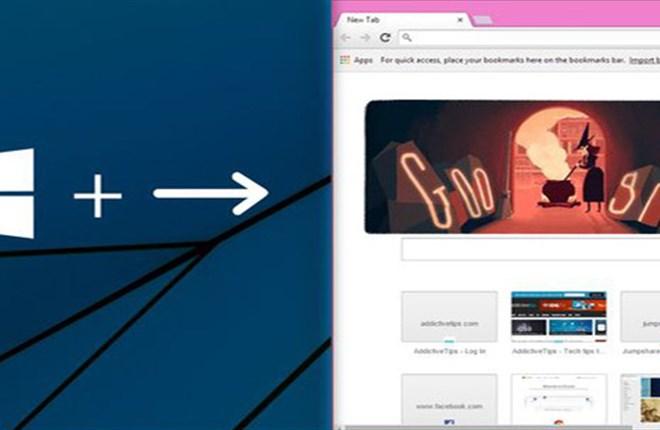 Hướng dẫn cách chia màn hình trên laptop Windows 10 đơn giản, tiện lợi
