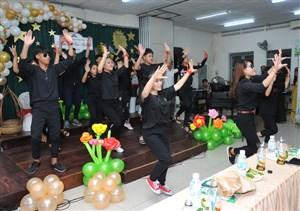 Lễ Tổng Kết Khoá Nhạc Mùa Hè 7/2018 tại Tu Viện_Giáo Xứ Đakao (31/7) - 53