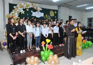 Lễ Tổng Kết Khoá Nhạc Mùa Hè 7/2018 tại Tu Viện_Giáo Xứ Đakao (31/7) - 56