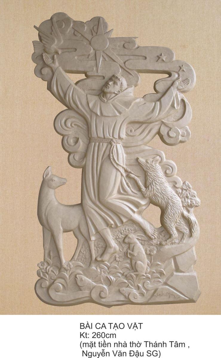 Bảo Vệ Môi Sinh, Bảo Vệ Trái Đất: Lời nhắc nhở của S.O.S, THỦY TRIỀU ĐEN, NGỘP và Bài Ca Tạo Vật - 4