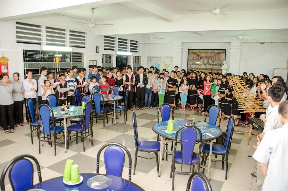 Lễ Tổng Kết Khóa Nhạc Hè 7-2016 - 5