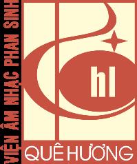 Nội Dung và Lịch Học  Khoá Nhạc  Quanh Năm CN 9/2018- 05/2019  tại Viện ÂM NHẠC PHAN SINH ĐAKAO - 1