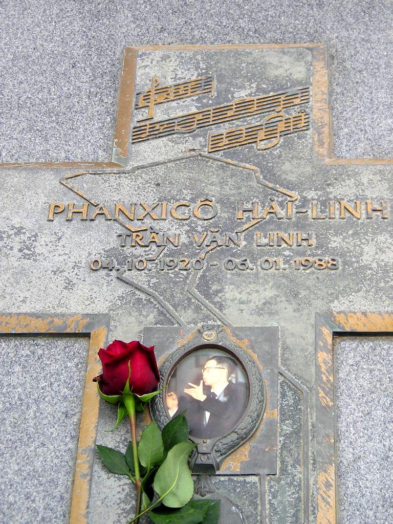 Kỷ Niệm 30 năm ngày qua đời của cố Nhạc sư HẢI LINH 6/1/1988-2018 - 17