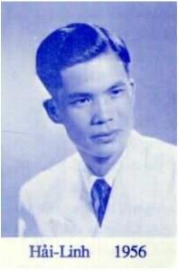 Tiểu sử cố nhạc sư Phanxicô Hải Linh - 3