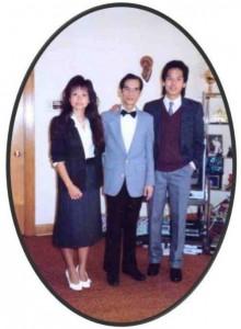 Tiểu sử cố nhạc sư Phanxicô Hải Linh - 6