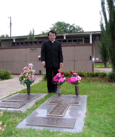 Tiểu sử cố nhạc sư Phanxicô Hải Linh - 10