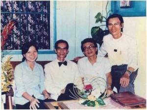 Tiểu sử cố nhạc sư Phanxicô Hải Linh - 5