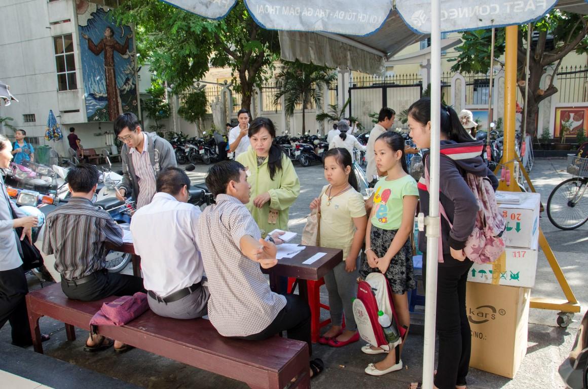 Thông tin về Khóa Nhạc Hè cấp tốc 7-2015 - 1