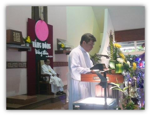 Thánh Lễ Giỗ 20 năm - Hình Ảnh Thánh Lễ  - 9