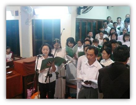 Thánh Lễ Giỗ 20 năm - Hình Ảnh Thánh Lễ  - 19