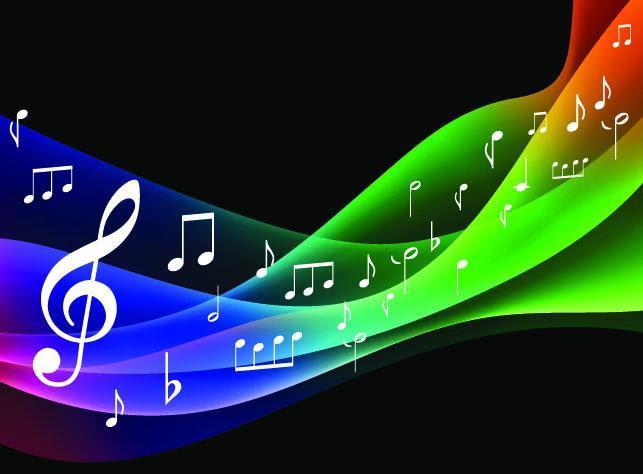 Âm nhạc: Thần dược của thân và tâm - 1