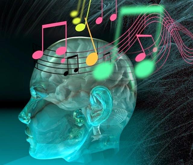 Âm nhạc: Thần dược của thân và tâm - 3