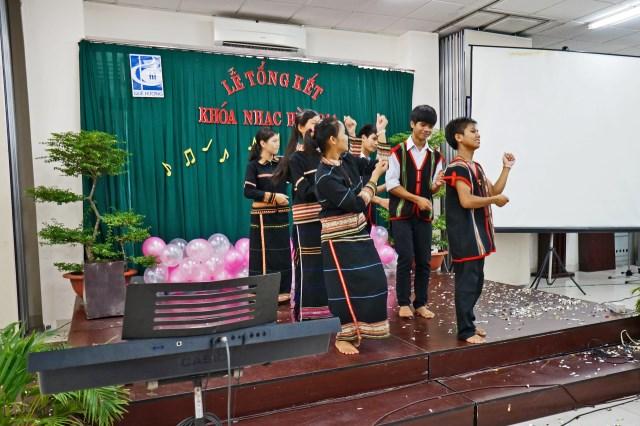Lễ Tổng kết Khóa Nhạc Hè 7-2014 - 28