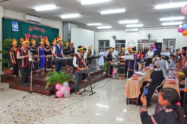 Lễ Tổng kết Khóa Nhạc Hè 7-2014 - 25