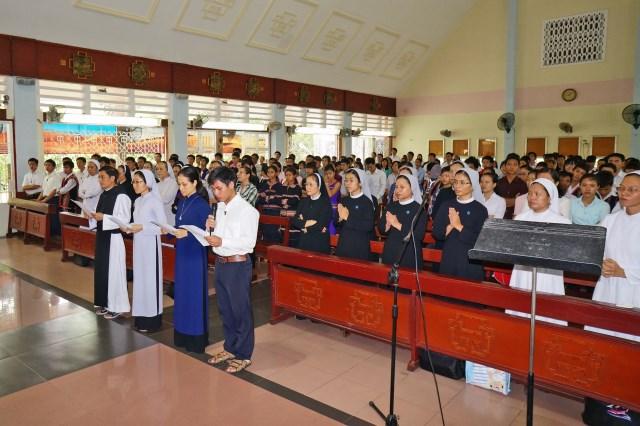 Lễ Tổng kết Khóa Nhạc Hè 7-2014 - 7