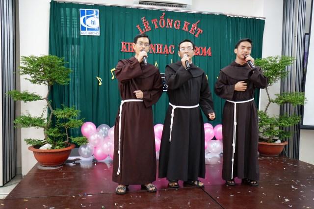 Lễ Tổng kết Khóa Nhạc Hè 7-2014 - 43