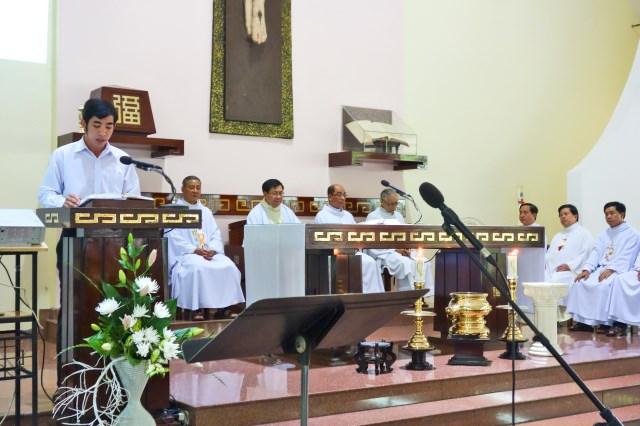 Lễ Tổng kết Khóa Nhạc Hè 7-2014 - 6