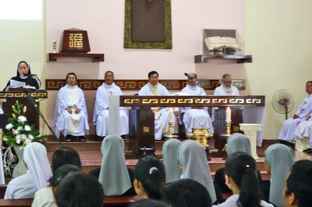 Lễ Tổng kết Khóa Nhạc Hè 7-2014 - 5