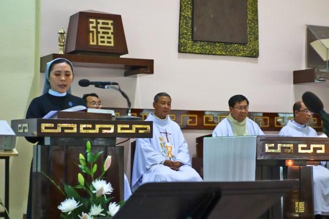 Lễ Tổng kết Khóa Nhạc Hè 7-2014 - 4