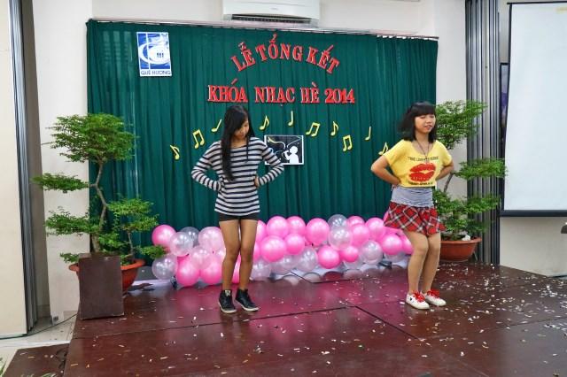 Lễ Tổng kết Khóa Nhạc Hè 7-2014 - 29