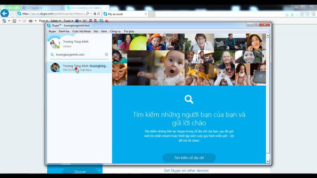 Hướng dẫn chi tiết cách sử dụng Skype để dạy học online - 20