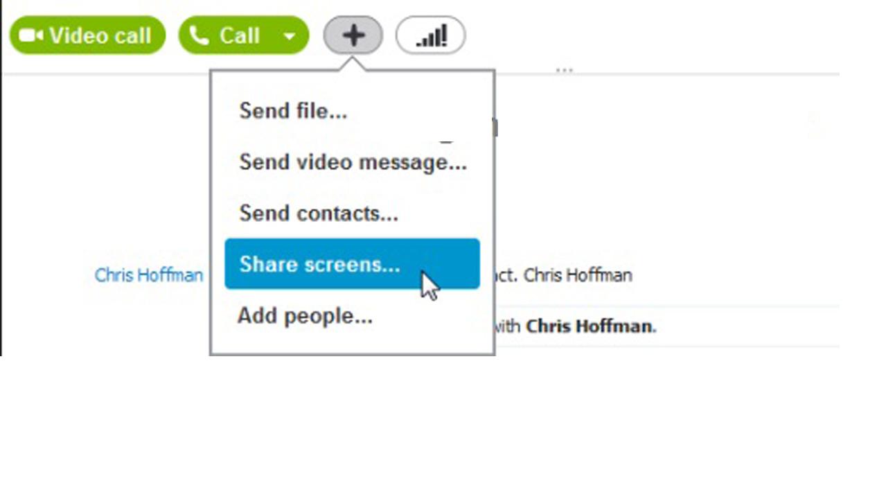 Hướng dẫn chi tiết cách sử dụng Skype để dạy học online - 19