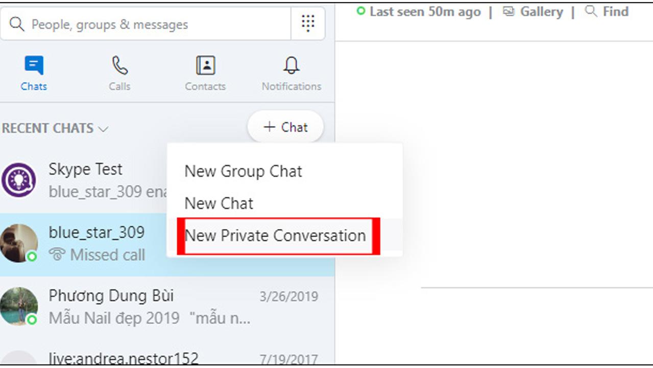 Hướng dẫn chi tiết cách sử dụng Skype để dạy học online - 9