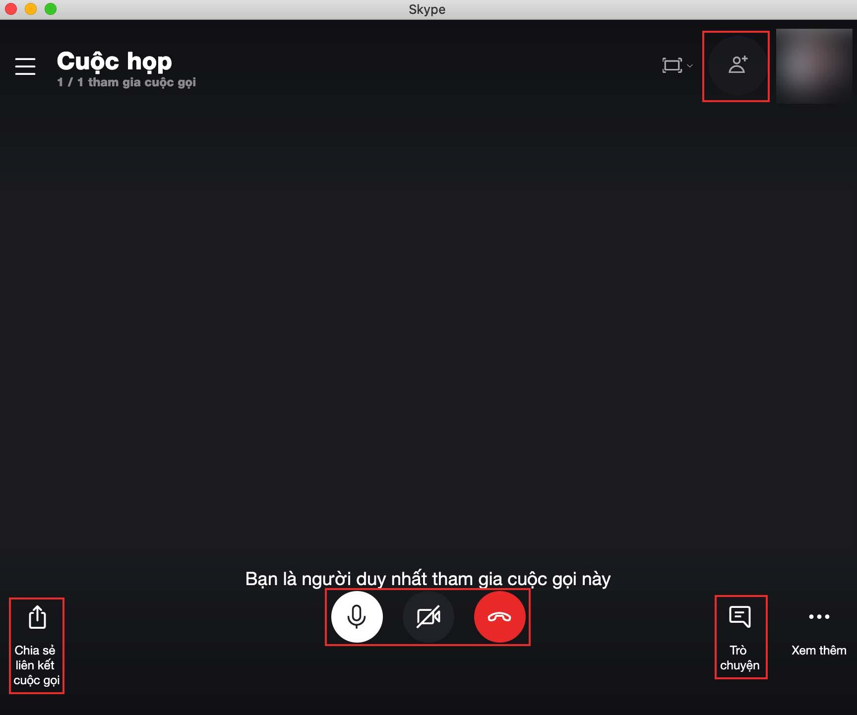 Hướng dẫn chi tiết cách sử dụng Skype để dạy học online - 8