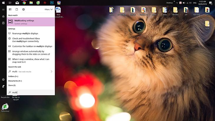 Hướng dẫn cách chia màn hình trên laptop Windows 10 đơn giản, tiện lợi - 1