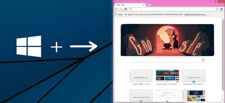 Hướng dẫn cách chia màn hình trên laptop Windows 10 đơn giản, tiện lợi - 6
