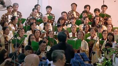 Ha-Lê-Lu-ia (Handel, Lời Việt: Xuân Thảo)