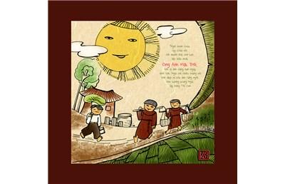 Laudato Si Canticle of the creatures P1 Hợp Ca Mở Đầu và P2 Ông Anh Mặt Trời