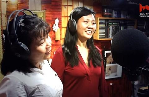 Hông Ân Chúa Bao La (Saigon Trio)