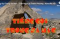 Tiếng Gọi Trong Sa Mạc (Karaoke MV)
