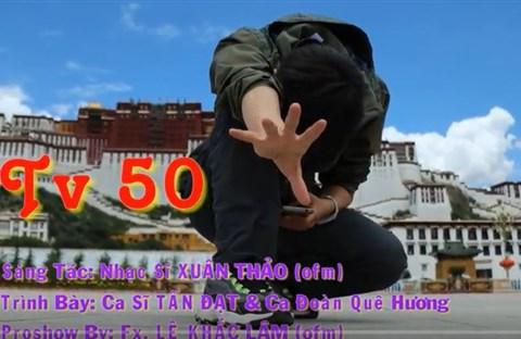 Thánh Vịnh 50 (Karaoke)